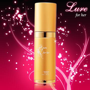 :Lure-女士頂級費洛蒙香水 29.5ML