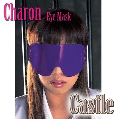 日本WINS*Castle系列 《隱目眼罩》紫