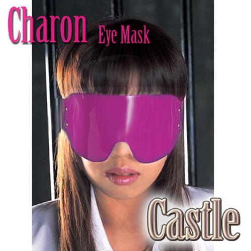 日本WINS*Castle系列 《隱目眼罩》桃