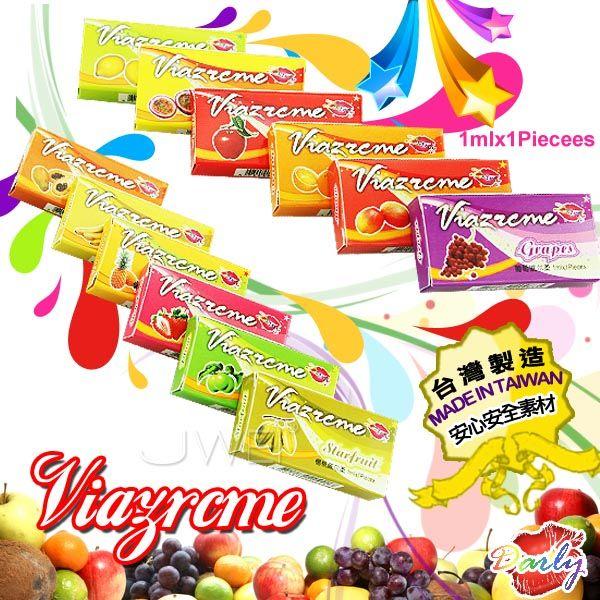 水果吧-綜合果味威-柔(1ml×12入)