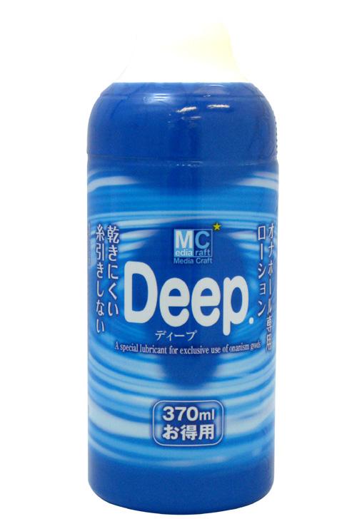 日本EXE*Deep潤滑液 370ml 大包裝