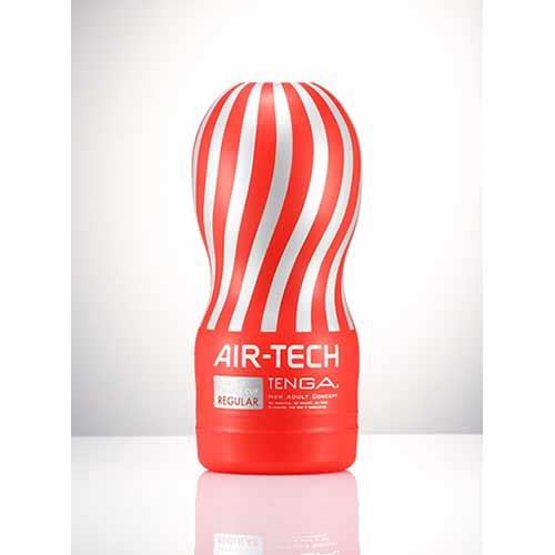 日本TENGA*空壓旋風杯(標準)AIR-TECH CUP Regular