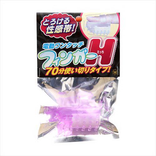 :日本NPG*電動----- -----H ---- 電動手指刷套