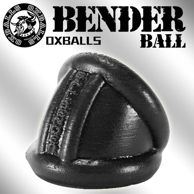 Ball Bender 套環 (黑)