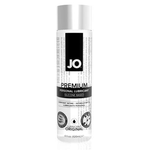美國JO*JO PREMIUM - ORIGINAL - LUBRICANT (SILICONE-BASED) 1 floz - 30 mL水溶性潤滑液