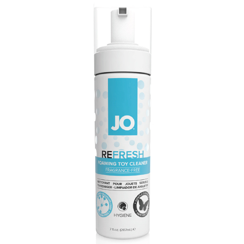 美國JO*JO Toy Cleaner 7 floz - 207 mL玩具清潔劑
