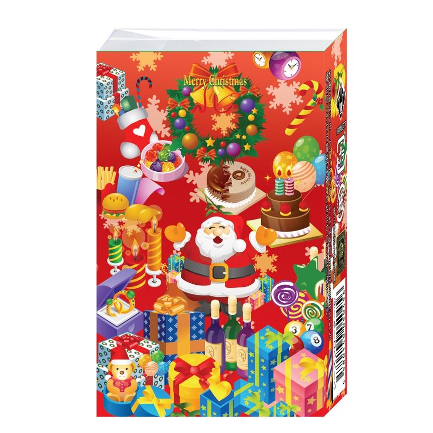 滿2000元贈品*日本NPG 可愛聖誕限定版-跳蛋