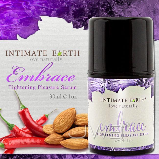 :美國Intimate-Earth.Embrace 女性陰道緊縮快樂凝露 (30ml)